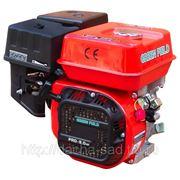 Бензиновый двигатель GREEN-FIELD PRO-9.0HP (GX270) фото