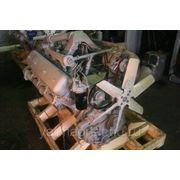 Двигатель ЯМЗ 238НД5 после капитального ремонта