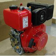 Двигатель FORZA 178F 6,0л., дизель, фото