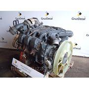 Двигатель Actros OM 501 LA фото
