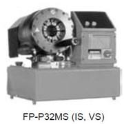 Пресс FINN-POWER P32 (версии MS, IS, VS), Прессы настольные кривошипные фото