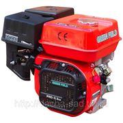 Бензиновый двигатель GREEN-FIELD PRO-5.5HP (GX160) фото