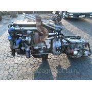 Двигатель IVECO CURSOR 8 фото