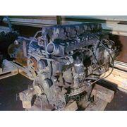 Двигатель SCANIA (скания) DSC1201 L01 (12 литров) фото