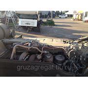 D2676LF22 440лс. Двигатель на MAN TGX Евро-5 фото