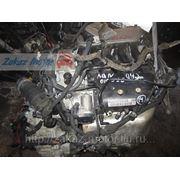 Контрактный двигатель (бу) AGN 1,8л для Volkswagen Bora, Golf (Фольксваген Бора, Гольф) фото