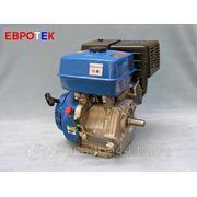 Двигатель (ДВС) ЕВРOTEK (аналог двигателя HONDA) мощностью 13 л. с. фото