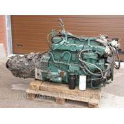 Двигатель DAF XF95 XE 315с фото