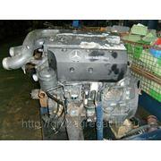 Двигатель MERCEDES Atego OM904 фото