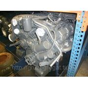Двигатель MERCEDES OM 441 LA фото