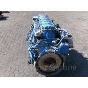 Двигатель SCANIA DSC 1202 фото