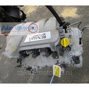 Контрактный двигатель (бу) F4R830 2,0л для Renault CLIO (Рено КЛИО), CLIO Sport (КЛИО СПОРТ) фото