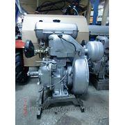 Двигатель УМЗ-5Б фото