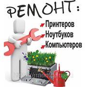 Ремонт принтеров НР фото