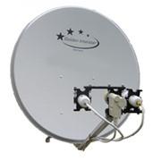 Монтаж спутниковых антенн фото