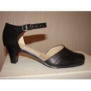 Пошив женской обуви под заказ фото