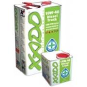 Автомобильные масла XADO с эффектом ревитализации двигателя фото