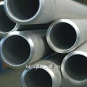 Труба газлифтная сталь 09Г2С, 10Г2А, длина 5-9, размер 40Х4мм фото
