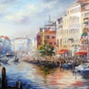 Венеция.Канал фото
