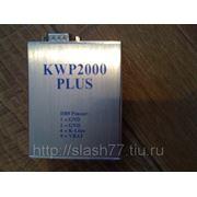 KWP2000 Plus фото