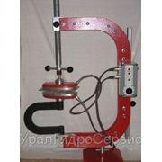 Вулканизатор для ремонта шин и камер.