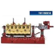 Расточные станки T8115BX16, T8120AX20, T8120X20 фото