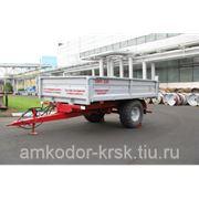 Полуприцеп малогабаритный тракторный ПМТ-330 фото