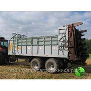 Адаптер для разбрасывания органических удобрений к ПУС-15 фото