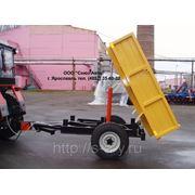 Прицеп тракторный для Беларус МТЗ 320, 82, СА-2 фото