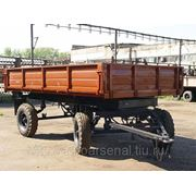 Прицеп тракторный 2ПТС-4,5 фото