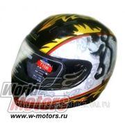Шлем для мотоцикла Tanked T108 фото