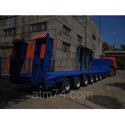 990640-081К 37,3 тн фото
