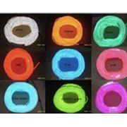 Декоративная подсветка фото