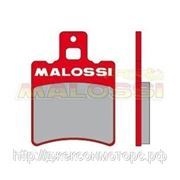 Тормозные колодки malossi Yamaha Aerox фото