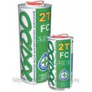 XADO Atomic Oil 2T FC фото