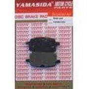 Колодки Yamasida Ямяха BWS фото