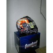 Шлем TANKED T160 фото