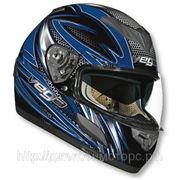 Шлем интегральный Vega HD188 Razor Новинка! (М) фото