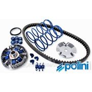 Вариатор Polini Super Speed Yamaha 241.670.1 фото