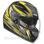 Шлем интегральный Vega HD188 Razor Новинка! (S) фото