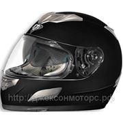 Шлем Vega HD188 Solid черный матовый L фото