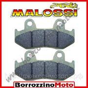 Тормозные колодки malossi Honda Lead 6212102 фото