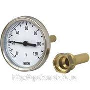 Биметаллический термометр, модель 50 (A50.10; A50.20)