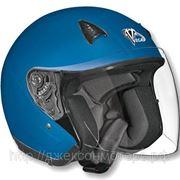 Шлем NT-200 Solid синий матовый S фото