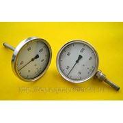 Биметаллический термометр ТБТ-М1 ТБ-1 ТБ-2 ТБ-100 фото