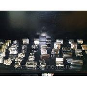 Замена замка на портфеле, барсетке, сумке