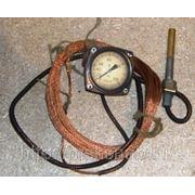 Термометр дистанционный ТПП-2В фото