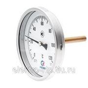 Термометр биметаллический БТ-51 фото