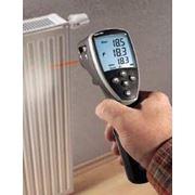 Инфракрасный термометр testo 845 фото
