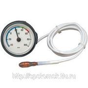 IFC. Манометрический термометр (аналог ТКП-60, ТКП-100)